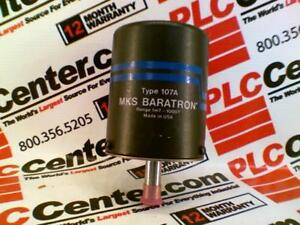 Mks Instruments 107a 1mt 1000t 107a1mt1000t rqaus1