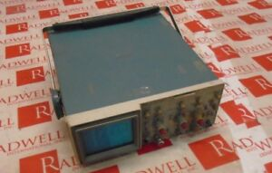 Tektronix 2213 used Cleaned Tested 2 Year Warranty