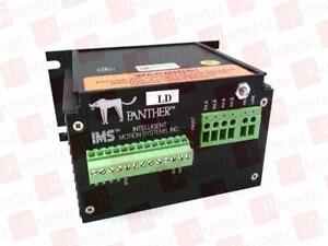 Intelligent Motion Systems Panther ld used Cleaned Tested 2 Year Warranty