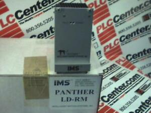 Intelligent Motion Systems Panther ld rm used Cleaned Tested 2 Year Warranty