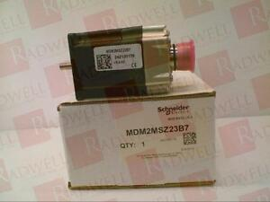 Intelligent Motion Systems Mdm2msz23 b7 surplus New In Factory Packaging
