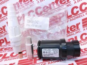 Camlok E0400 242 brand New Current Factory Packaging
