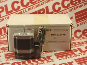 Intelligent Motion Systems Mdif2222 4e used Cleaned Tested 2 Year Warranty