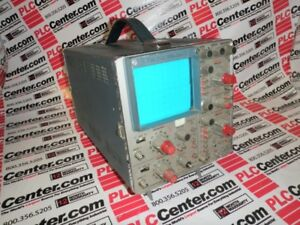 Telequipment D67 used Cleaned Tested 2 Year Warranty