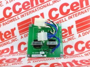Nadex Pc 629a 02a used Cleaned Tested 2 Year Warranty