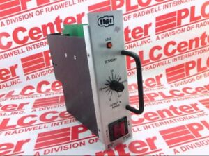 Intelligent Motion Systems Mc15 used Cleaned Tested 2 Year Warranty