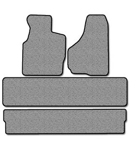 2000 2005 Ford Excursion 4 Pc Set Factory Fit Floor Mats
