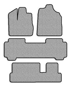 2003 2004 Honda Pilot 4 Pc Set Factory Fit Floor Mats