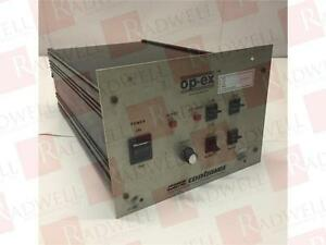 Contraves Opex 50j 0 used Cleaned Tested 2 Year Warranty