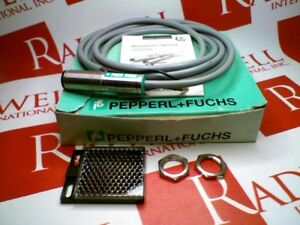Pepperl Fuchs Obs3000 18gm70 e4 surplus New In Factory Packaging