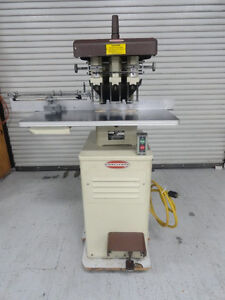 Challenge Eh 3a 3 Hole Drill Floor Model brown