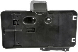 Rear License Plate Bracket With Lamp Fits Jeep Wrangler 2009 2014 68064720aa
