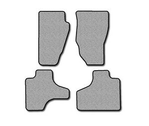 2008 2013 Jeep Liberty Kk 4 Pc Set Factory Fit Floor Mats