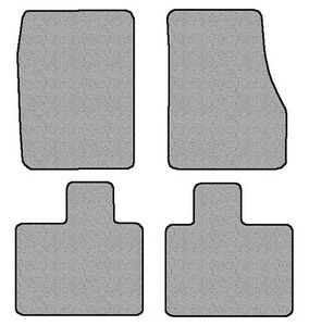 2011 2014 Lincoln Navigator 4 Pc Set Factory Fit Floor Mats