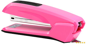Bostitch Ascend Antimicrobial Stapler With Integrated Staple Remover And Stapl