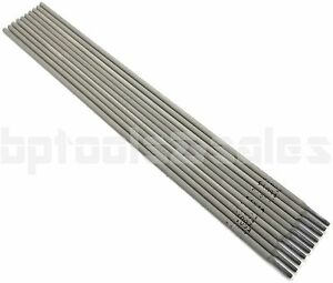 10 E6013 1 16 Welding Electrode All Purpose Welding Rods 11 3 4 Long Rods