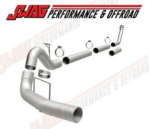 Magnaflow Cbpk 5 Turbo Back Exhaust For 98 5 02 Ec lb Dodge Cummins 5 9l 5 9