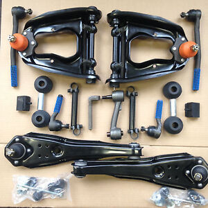 Ford Mustang 1970 Super Front End Suspension Kit Performance Poly