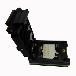 Sd Card To Dip48 Test Socket Ic Programming Socket Sd Adapter Data Recovery