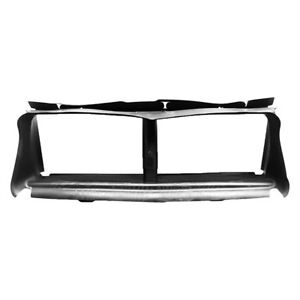 For Ford Focus 2012 2014 Replace Fo1218112 Lower Radiator Support Air Deflector