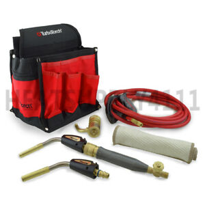 Pl dlxpt Deluxe Portable Torch Kit Map pro propane Self Lighting 0386 1397
