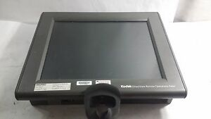 Kodak Directview Touch Screen Remote Operational Panel Rop
