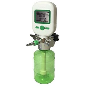 High Quality Digital Oxygen Flow Meters Mass Flow Meters Fast Ship
