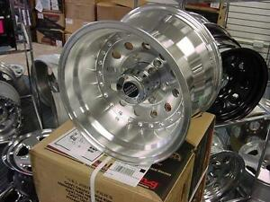 15x10 American Racing 6 Lug Outlaw 2 6 On 5 5 Chevy Gmc Truck Wheels Rons Rims
