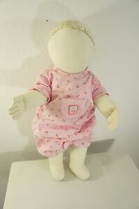 Infant Newborn Fully Poseable Mannequin Doll Dress Form 1977 Texas Boogie Bear s