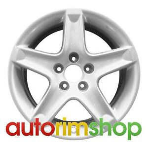 Acura Tl 2004 2005 2006 17 Factory Oem Wheel Rim Without Tpms Slot