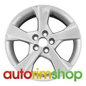 Toyota Matrix Corolla 2011 2012 2013 2014 2015 16 Factory Oem Wheel Rim