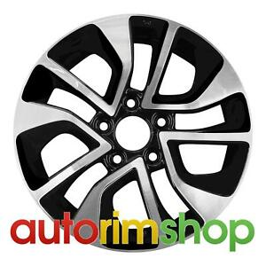 Honda Civic 2013 2014 2015 16 Factory Oem Wheel Rim