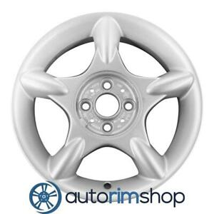 Mini Cooper 2002 2003 2004 2005 2006 2007 2008 2009 16 Factory Oem Wheel Rim