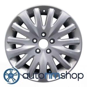 Mercury Milan Ford Fusion 2010 2011 2012 17 Factory Oem Wheel Rim
