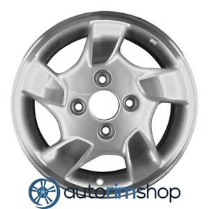 Honda Accord 1998 1999 2000 15 Factory Oem Wheel Rim 5968755