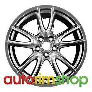 Ford Mustang 2011 2012 2013 2014 19 Factory Oem Wheel Rim