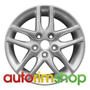 Ford Fusion Mercury Milan 2010 2011 2012 16 Factory Oem Wheel Rim