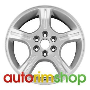 Chevrolet Uplander 2006 2007 2008 2009 17 Factory Oem Wheel Rim 9596413