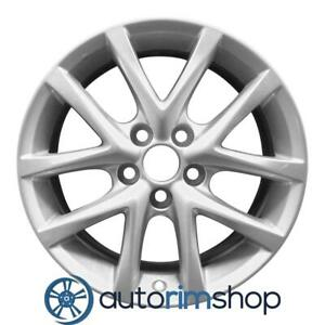 Lexus Is250 Is350 2011 2012 2013 17 Factory Oem Wheel Rim