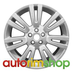 Land Rover Lr2 2009 2010 2011 2012 19 Factory Oem Wheel Rim Lr007803