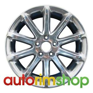 Lincoln Mkx 2011 2012 2013 2014 2015 18 Factory Oem Wheel Rim