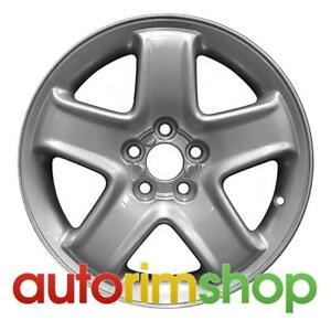 Dodge Stratus 2001 2002 2003 16 Factory Oem Wheel Rim