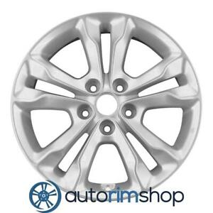 New 17 Replacement Rim For Kia Optima 2011 2012 2013 Wheel