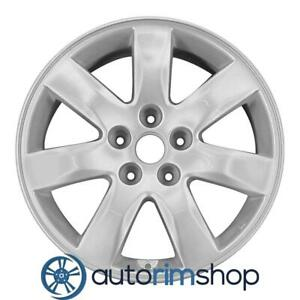 New 17 Replacement Rim For Kia Sorento 2011 2012 2013 Wheel