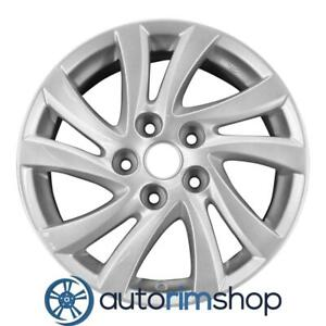 New 16 Replacement Rim For Mazda 3 2012 2013 2014 Wheel