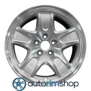 New 17 Replacement Rim For Ford Crown Victoria 2001 2002 Wheel