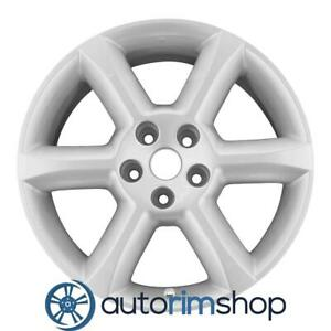 New 18 Replacement Rim For Nissan Maxima 2003 2004 2005 2006 Wheel