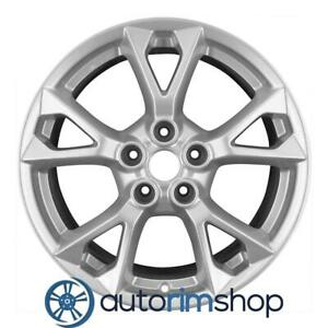 New 18 Replacement Rim For Nissan Maxima 2012 2013 2014 Wheel