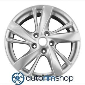 New 17 Replacement Rim For Nissan Altima 2013 2014 2015 Wheel