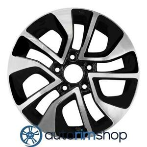New 16 Replacement Rim For Honda Civic 2013 2014 2015 Wheel